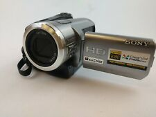 Sony Handycam HDR-HC7 Full HD 1080p Mini DV Camcorder NO CORDS