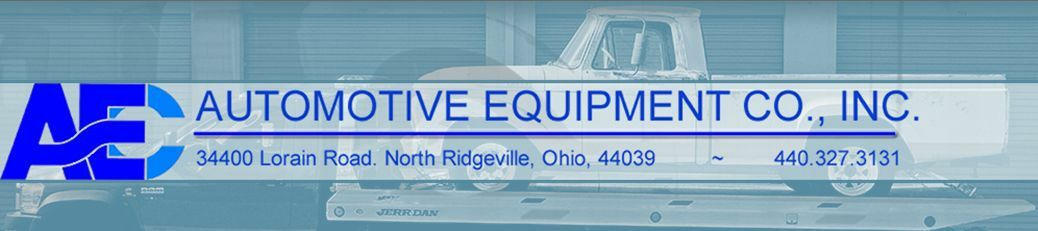 Automotive Equipment Company