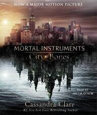 City of Bones: Movie Tie-In The Mortal Instruments
