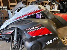 2008 Yamaha FX Nytro M-TX 40th Anniversary