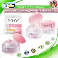 Pond's White Beauty Daily Spot-less Lightening Cream GenWhite ++ 25g