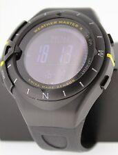 Digitale Armbanduhren mit Hintergrundlicht und mattem Finish für Erwachsene