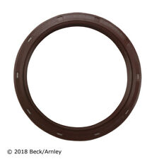 Engine Crankshaft Seal Rear Beck/Arnley 052-3936
