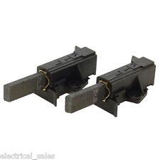 Compatibile Hotpoint Lavatrice Motore Spazzole Di Carbone C00201861