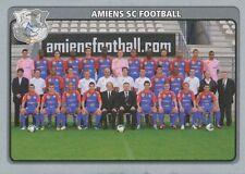 N°502 EQUIPE TEAM # AMIENS.SC STICKER PANINI FOOT 2012