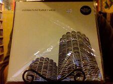 Wilco Yankee Hotel Foxtrot 2xLP sealed 180 gm vinyl + CD