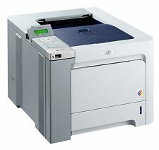 Brother HL-4050cdn 4050 cdn 4050cdn Duplex Network Colour Laser Printer JM