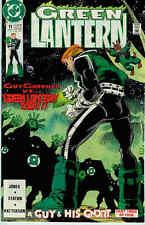 LANTERNA VERDE (vol. 3) # 11 (Joe Staton) (USA, 1991)