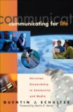 RenewedMinds: Communicating for Life : Christian Stewardship in Community and...
