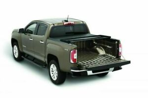 Tonno Pro Tri-Fold Soft Tonneau Cover for 06-14 Honda Ridgeline 5' Bed