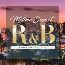 V.A.-MELLOW SUNSET R&B - CHILL VIBES COLLECTION-JAPAN CD E20