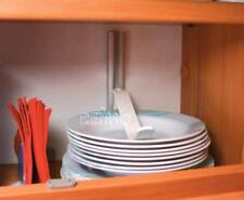 Omni Stop Geschirr u.Teller Halter,Klemme für Geschirr im Wohnmobil,Caravan,Boot