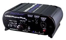 ART USB Phono Plus - Audio Interface