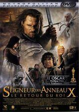Le Seigneur des Anneaux - Le Retour du Roi - Edition Prestige 2 DVD