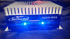 Rocket box HD-250