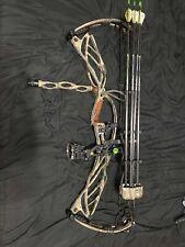 New listing hoyt Defiant 34