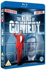 The King of Comedy [Blu-ray]
