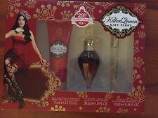 Katy Perry Killer Queen Fragrance ~ Lotion, Spray & Roller Ball