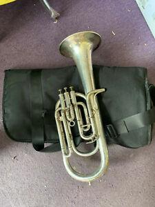 Tenor Horn Besson