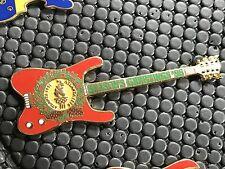 pins pin OLYMPIC JO ATLANTA 1996 GUITARE