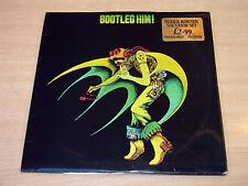 EX-/EX- !! Alexis Korner/Bootleg Him!/1972 Rak Double LP + Booklet
