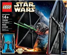 LEGO Star Wars - 75095 UCS TIE Fighter - Neu & OVP