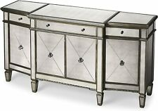 Butler Celeste Mirrored Buffet New