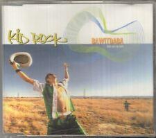 KID ROCK Bawitdaba CD Single