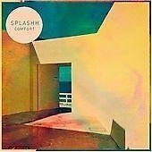 Splashh : Comfort CD (2013)