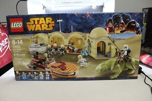 LEGO Star Wars 75052 Mos Eisley Cantina Building Toy Kit