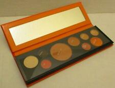 NEW TOUCH IN SOL FILL UP ORANGE EYESHADOW PALETTE