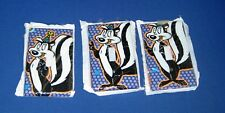 Pepe le pew LIGHT SWITCH wall plate cover Leviton Warner Brothers lepew WB