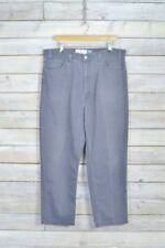 Jeans da uomo grigie corti Levi's