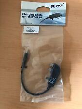 Take&Talk BT Charging Cable - Motorola Symbol MC35 Bury 0-04-25-0026-0