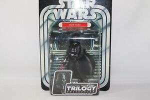 Star Wars ~ Darth Vader ~ Original Trilogy Collection ~ Return Of The Jedi IOP