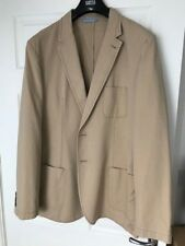 Marks & Spencer Mens Casual Jacket 44 Long (Tailored Fit)