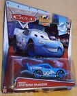 Disney Pixar Cars Dinoco Lightning Mcqueen Dinoco Mattel Diecast 1:55 Scale
