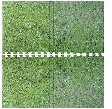 Interlocking Grass Effect Eva 12 Mat Jigsaw Floor Tiles Soft Foam Kids Play 48sq