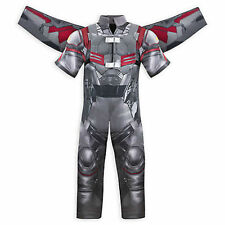 Disney Falcon Costume For Kids Captain America Civil War New size 4 Brand NEW