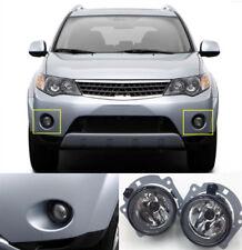 Fog Amp Driving Lights For Mitsubishi Outlander For Sale Ebay