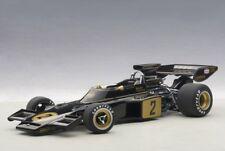 AUTOart 87329 - 1/18 Composite Lotus 72  E 1973 Peterson #2 (composite  model/no