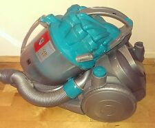 DYSON DC08 BAGLESS CYLINDER VACUUM CLEANER, NEW MOTOR (Warranty)