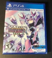 Megadimension Neptunia VIIR (PS4) NEW