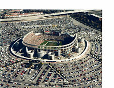 SAN DIEGO STADIUM  8X10 PHOTO CHARGERS PADRES JACK MURPHY QUALCOMM FOOTBALL NFL
