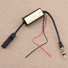 Frequency Converter Antenna Radio FM Band Expander for Japanese Car 88-108MHz