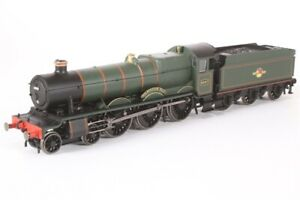 HORNBY OO GAUGE R3499 HALL CLASS LOCO BR 6947 ( BRAND NEW BOXED) RAIL ROAD
