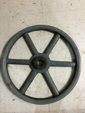 Milnor Pulley For 35lb Washing Machine Extractor Part No 56180a2p1a 56180a2sda