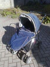 Trio Passeggino Bebé Confort - navicella - seggiolino auto - borsa