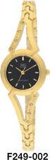 AUSSIE SELLER LADIES BRACELET WATCH CITIZEN MADE GOLD F249-002 P$99.9 WARRANTY