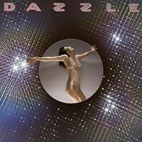 Dazzle - Dazzle [New Vinyl LP] UK - Import